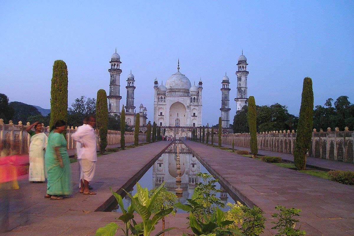 Aurangabad - Mumbai and Maharashtra - India - Icon 2