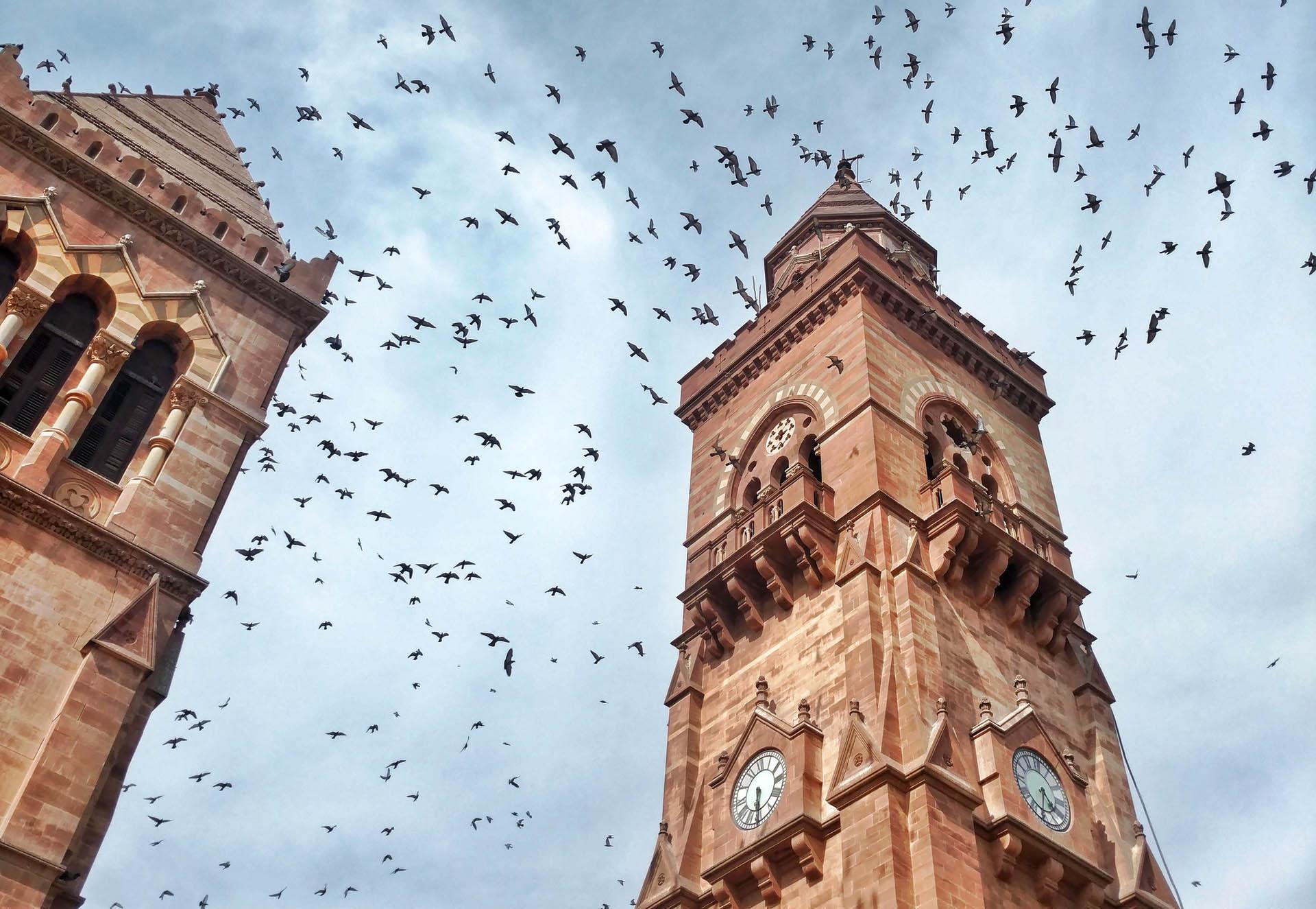 Bhuj - Gujarat - India -Icon