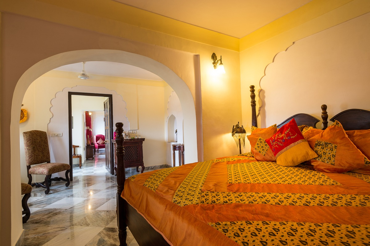Fort Barli - Rajasthan
