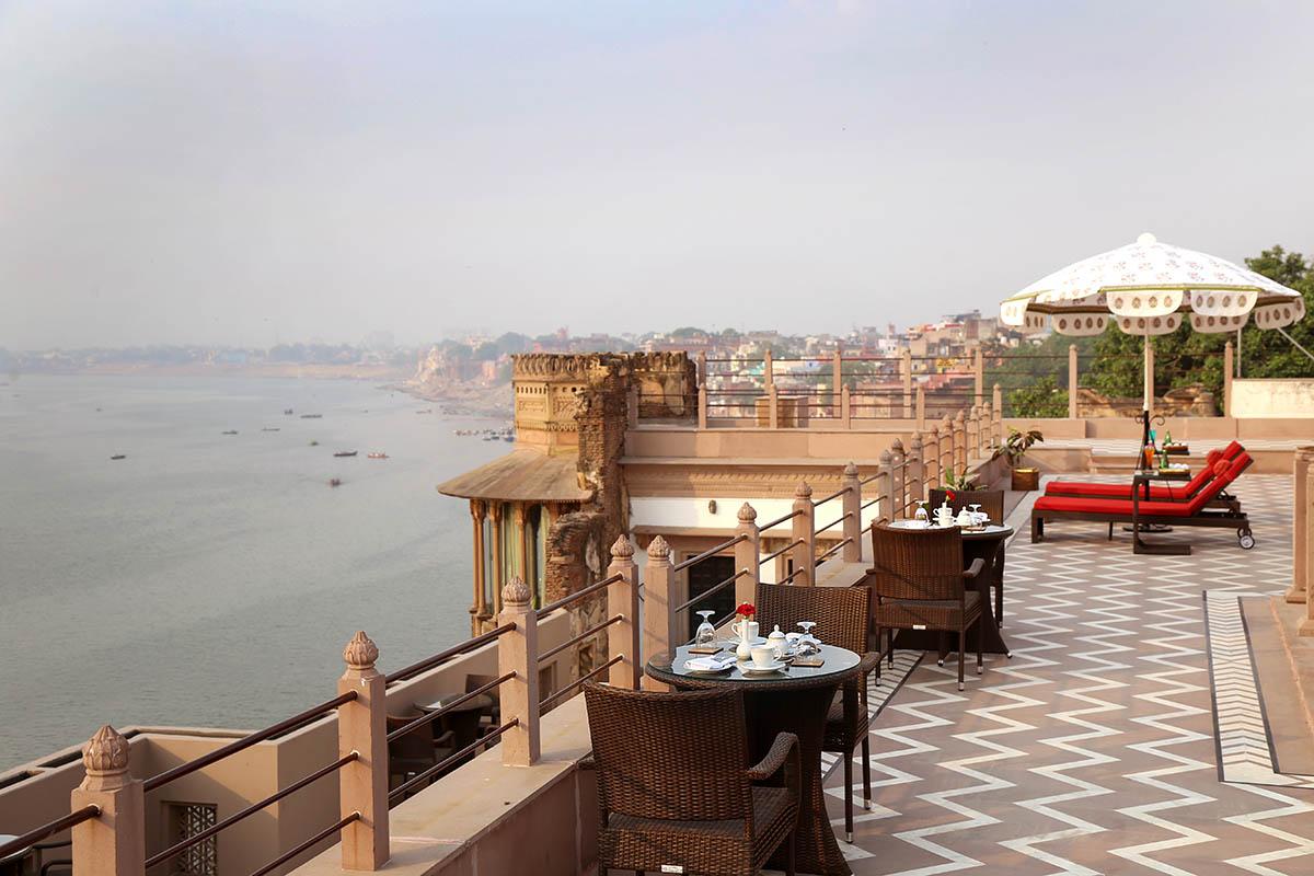 Brijrama Palace - Varanasi - Northern - Big 1