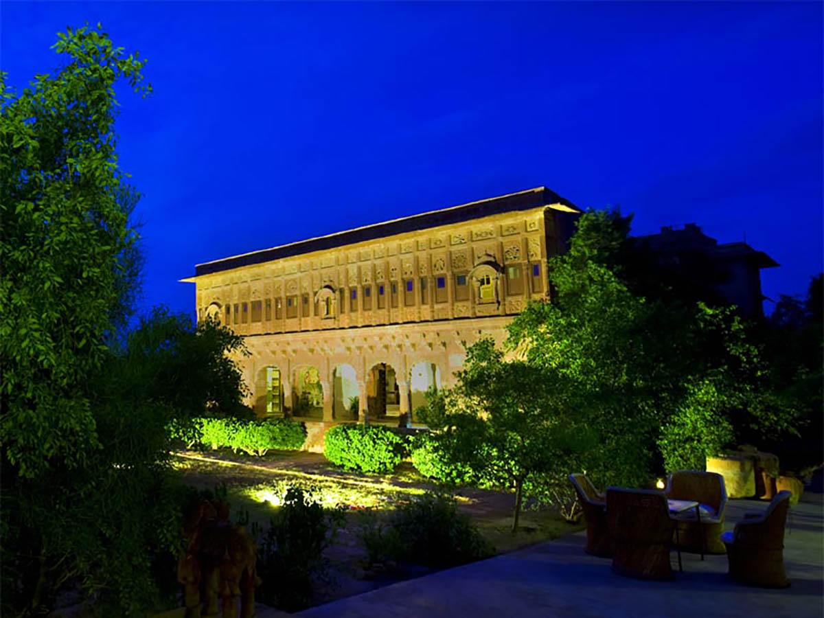 Chandeleo Garh - Jodhpur Area - Rajasthan - Icon
