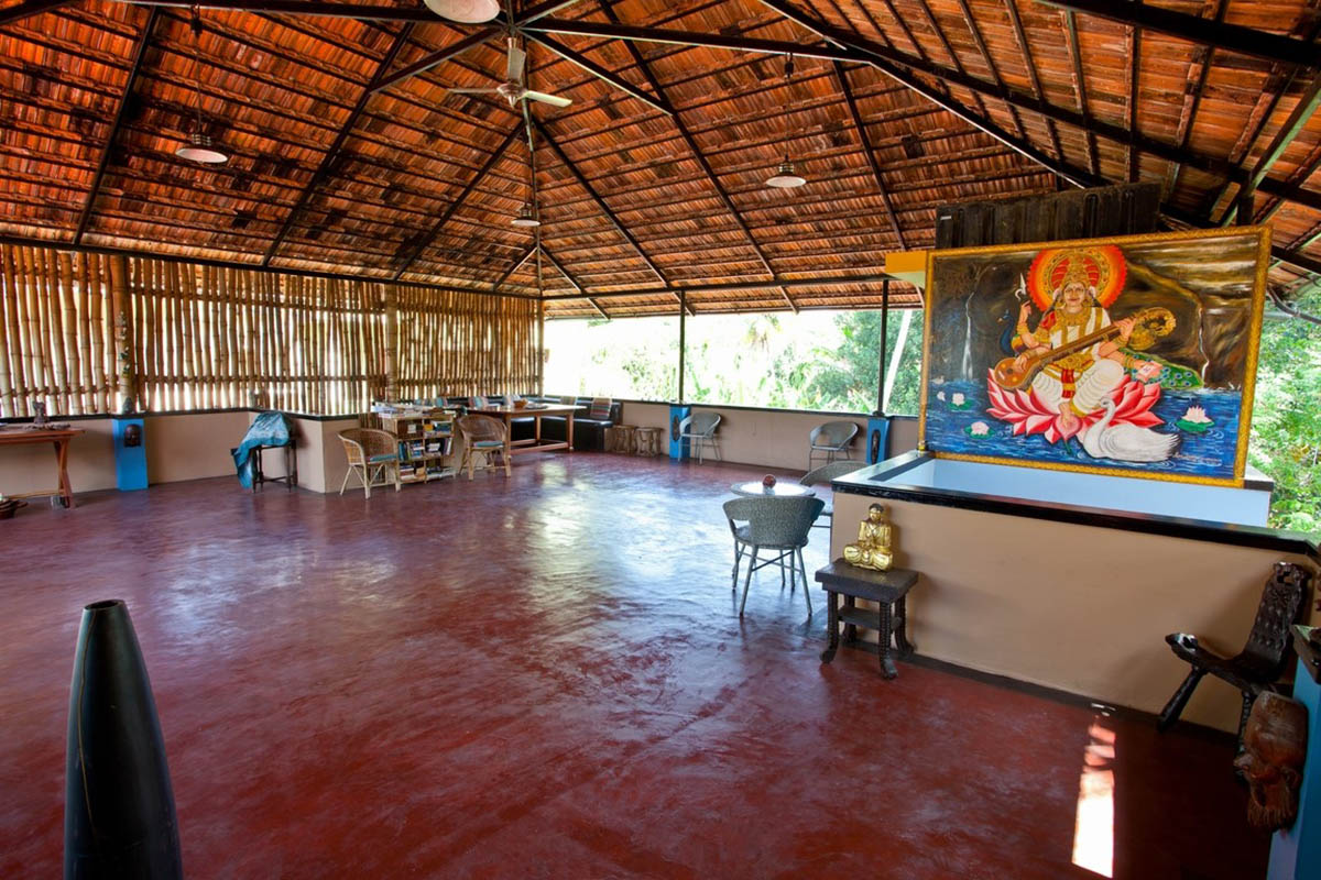 Kaiya House - Southern Beaches - Varkala - Kerala - Icon
