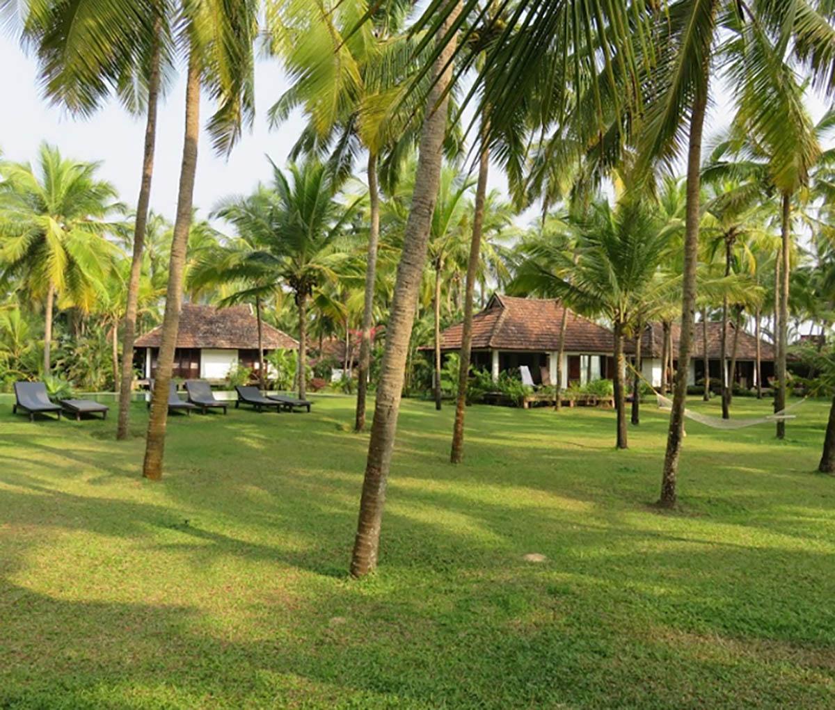 Kanan Beach Resort - Northern Beaches - Nileshwar - Kerala - Icon