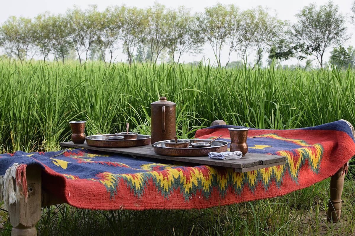 Punjabiyat - Amritsar Countryside - Norhern - Big 2