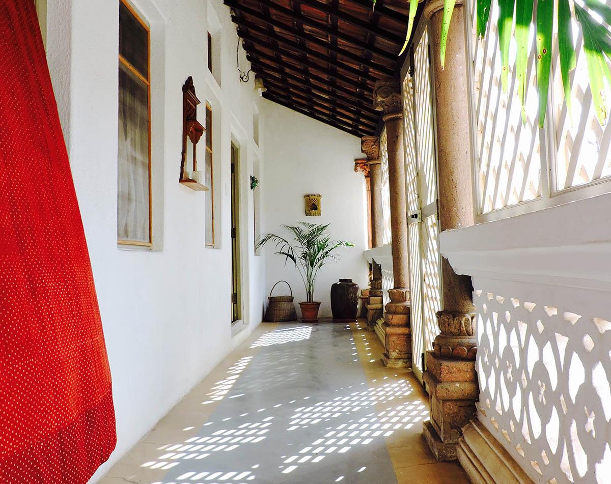 The Bhuj House - Bhuj - Gujarat - Big 1
