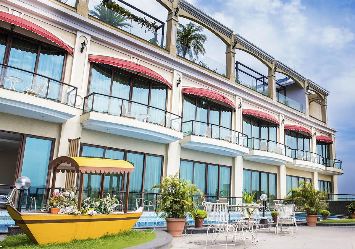 Welcomhotel Bella Vista - Chandigarh - Northern - Big 1