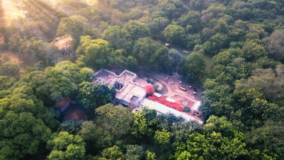 Chambal Safari Lodge -Chambal - Northern India - Big 2