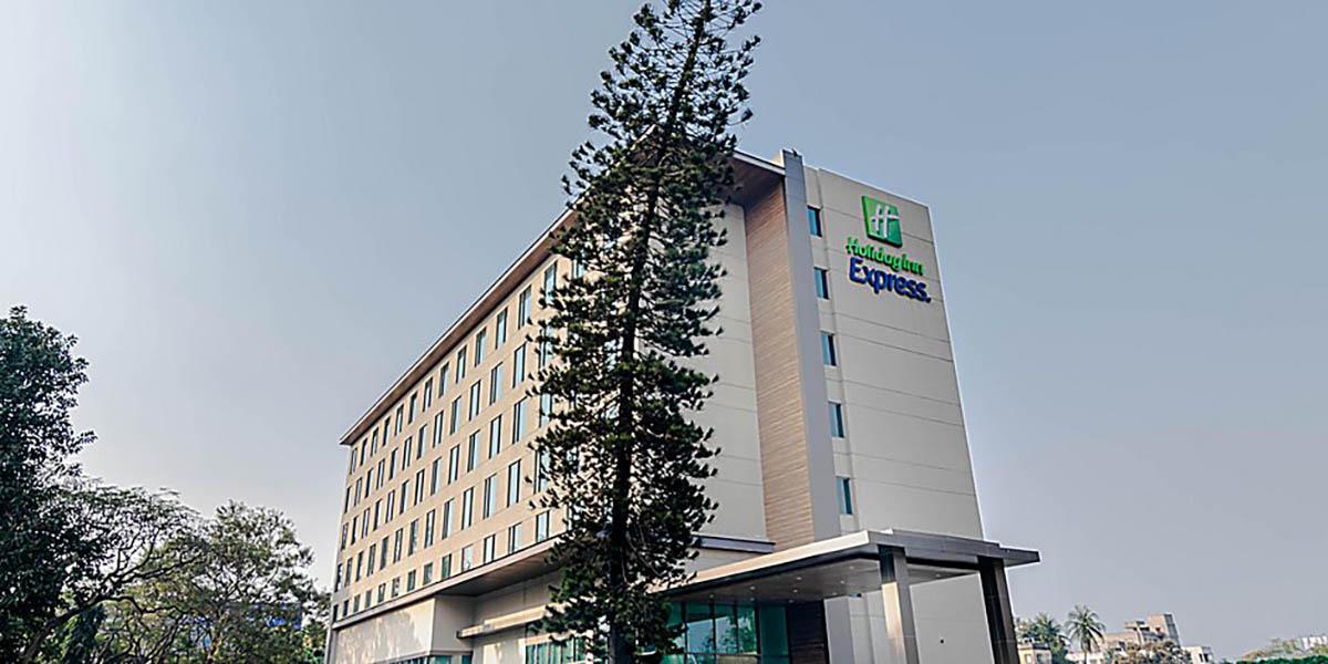 Holiday Inn Express, Kolkata Airport, Eastern - Icon