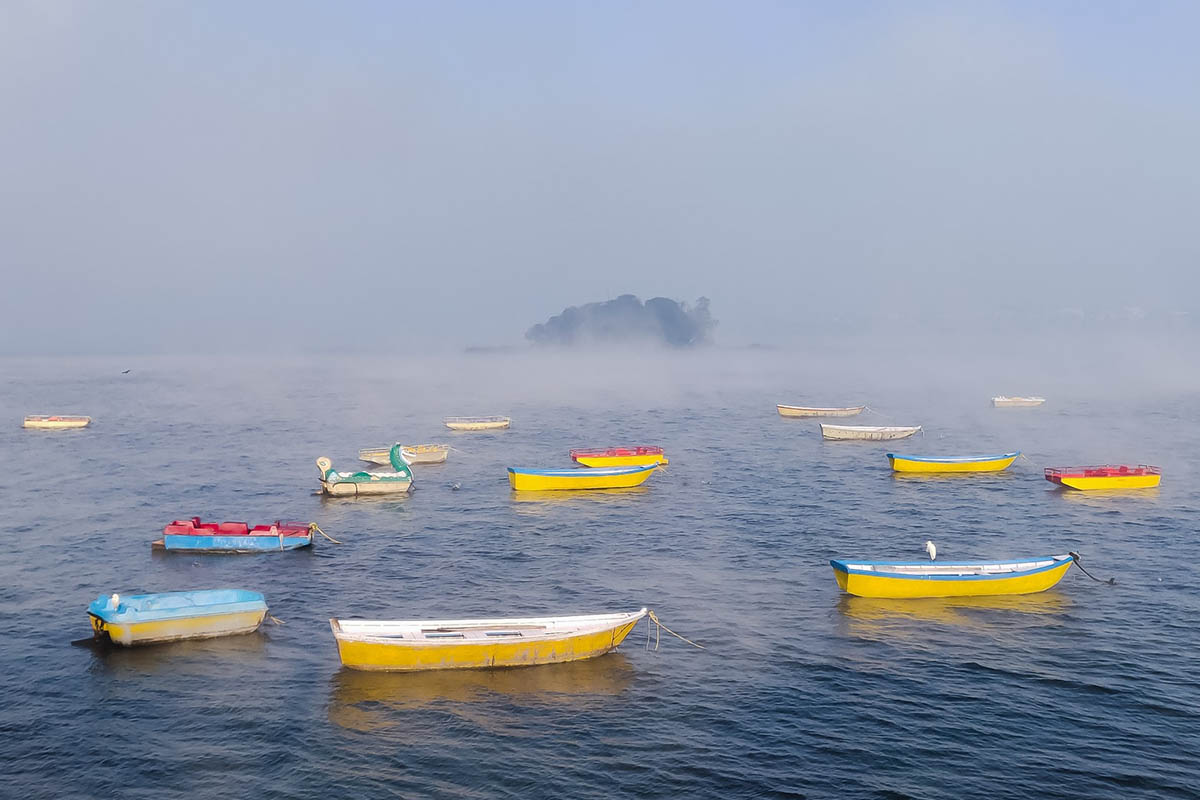 Bhopal - Central India - Featured