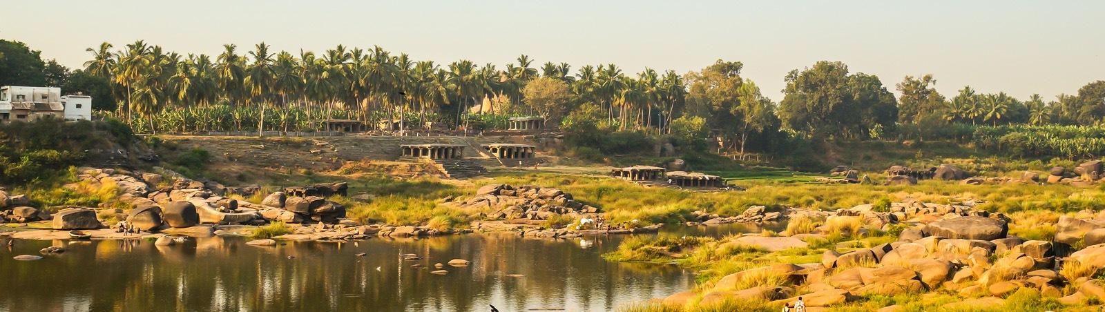 City Culture and Chill Tour - Karnataka and Goa