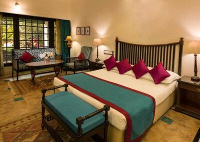 Jehan Numa Palace - Bhopal - Central India - 2