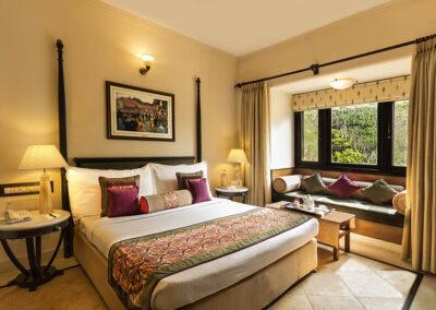 Jehan Numa Palace - Bhopal - Central India - 6