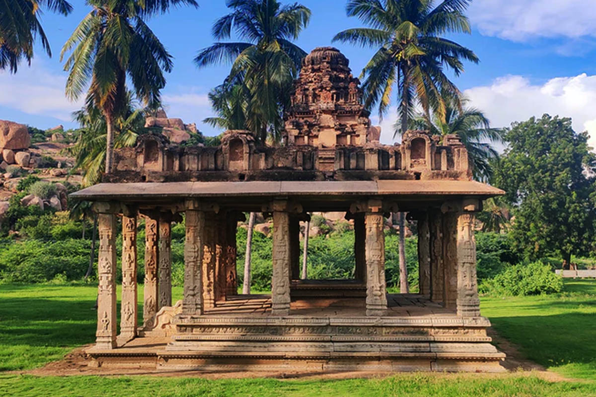 Treasures of Karnataka