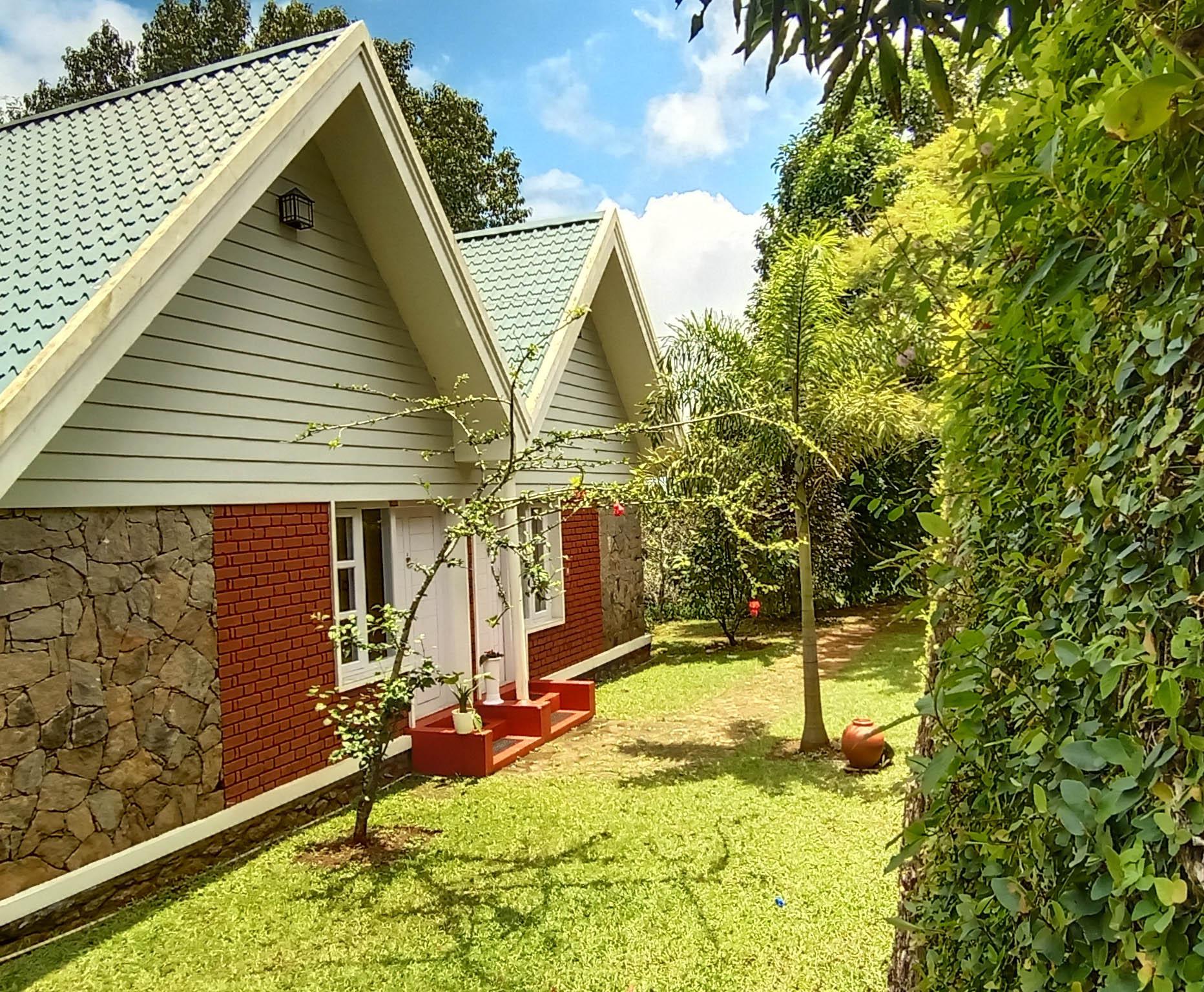 Ambady Estate - Munnar - Kerala Big 1
