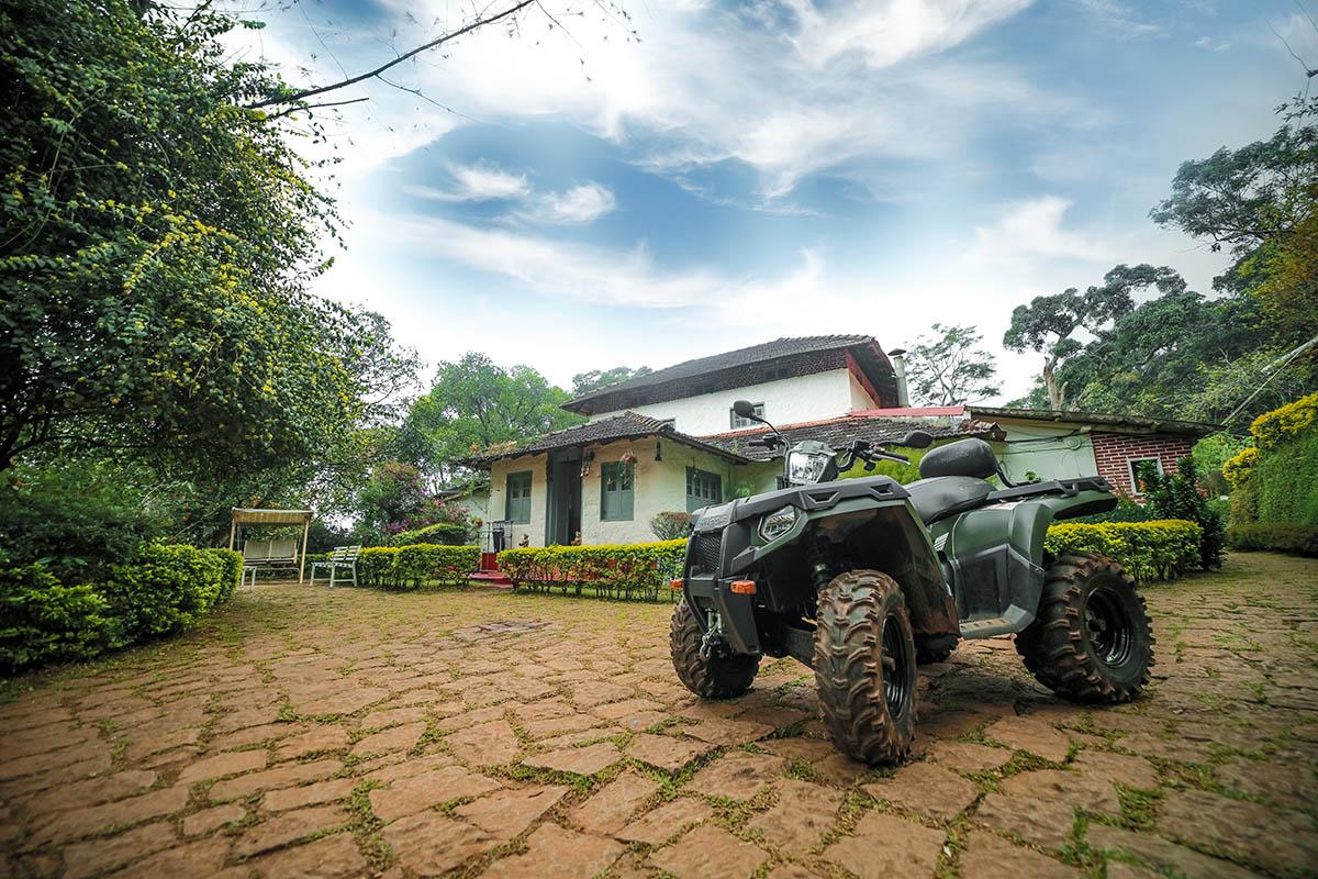 Ambady Estate - Munnar - Kerala Big 2