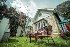 Ambady Estate - Munnar - Kerala Icon