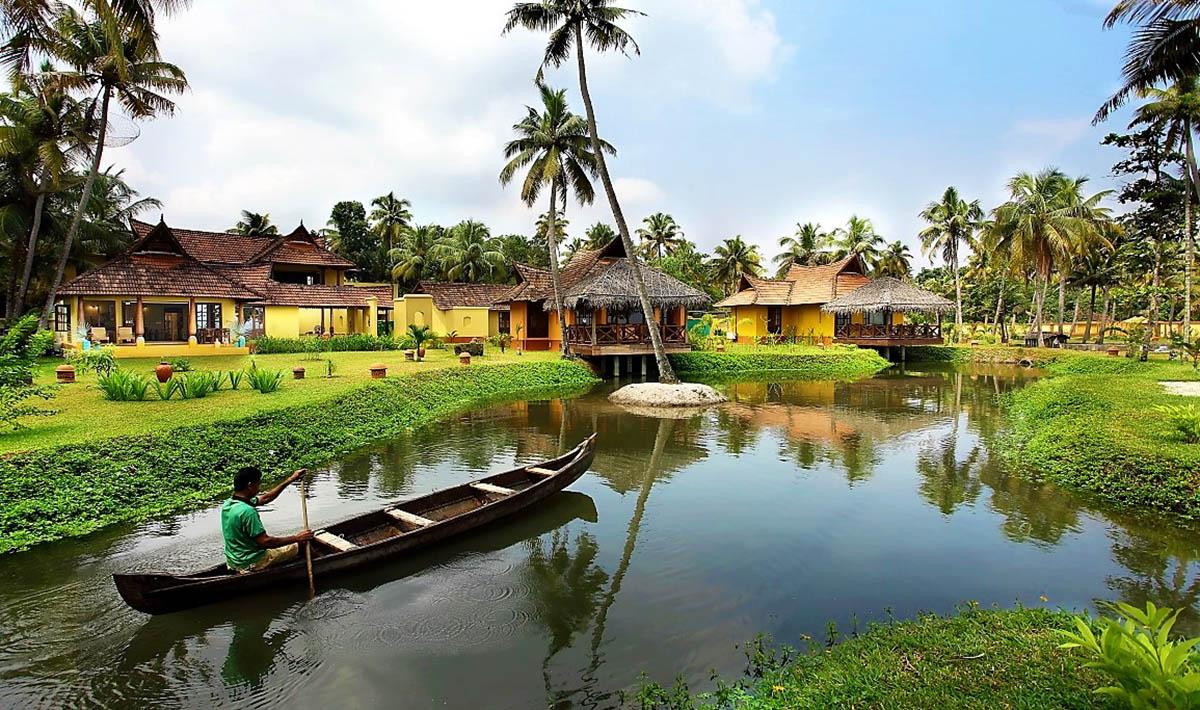 Ameya - Kerala Backwaters - Big1