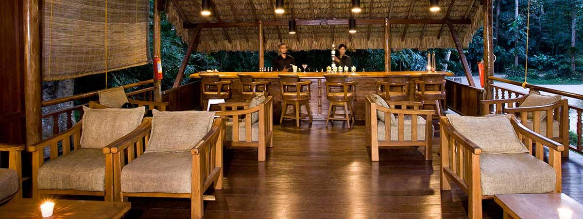 Coconut Creek - Goa - Bedroom