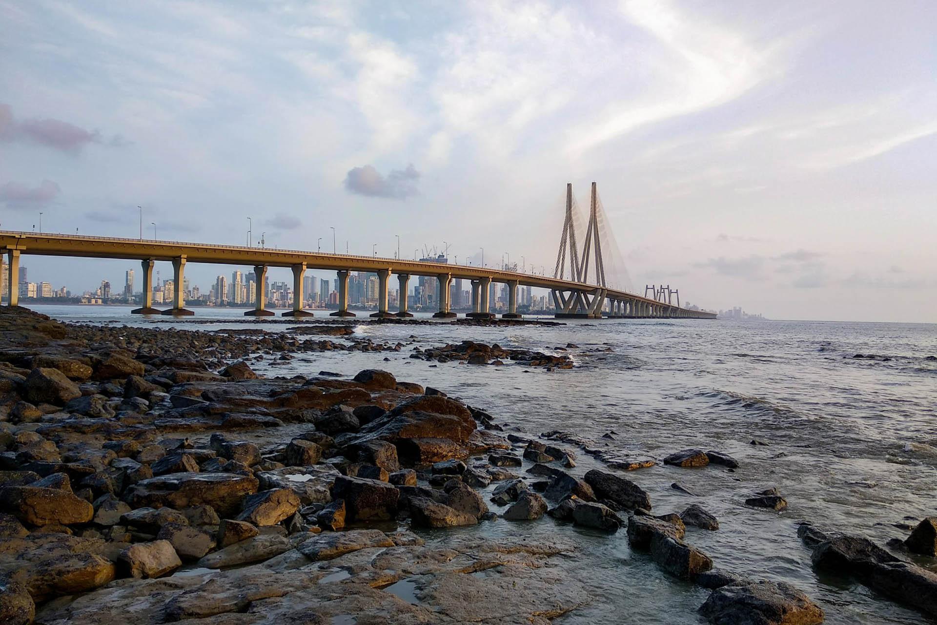 City, Culture, Chill - Maharashtra & Goa