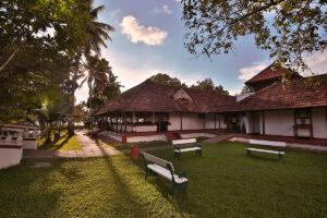 Coconut Lagoon - Kerala Backwaters - Icon