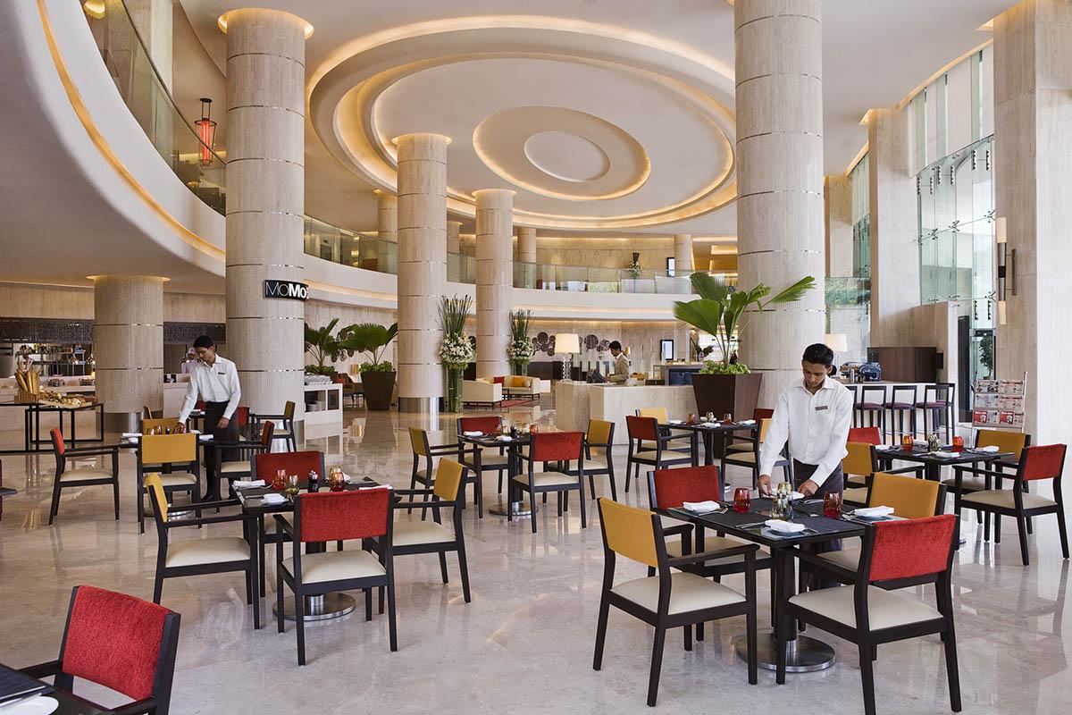 Courtyard by Marriott - Mumbai Airport - Big 2