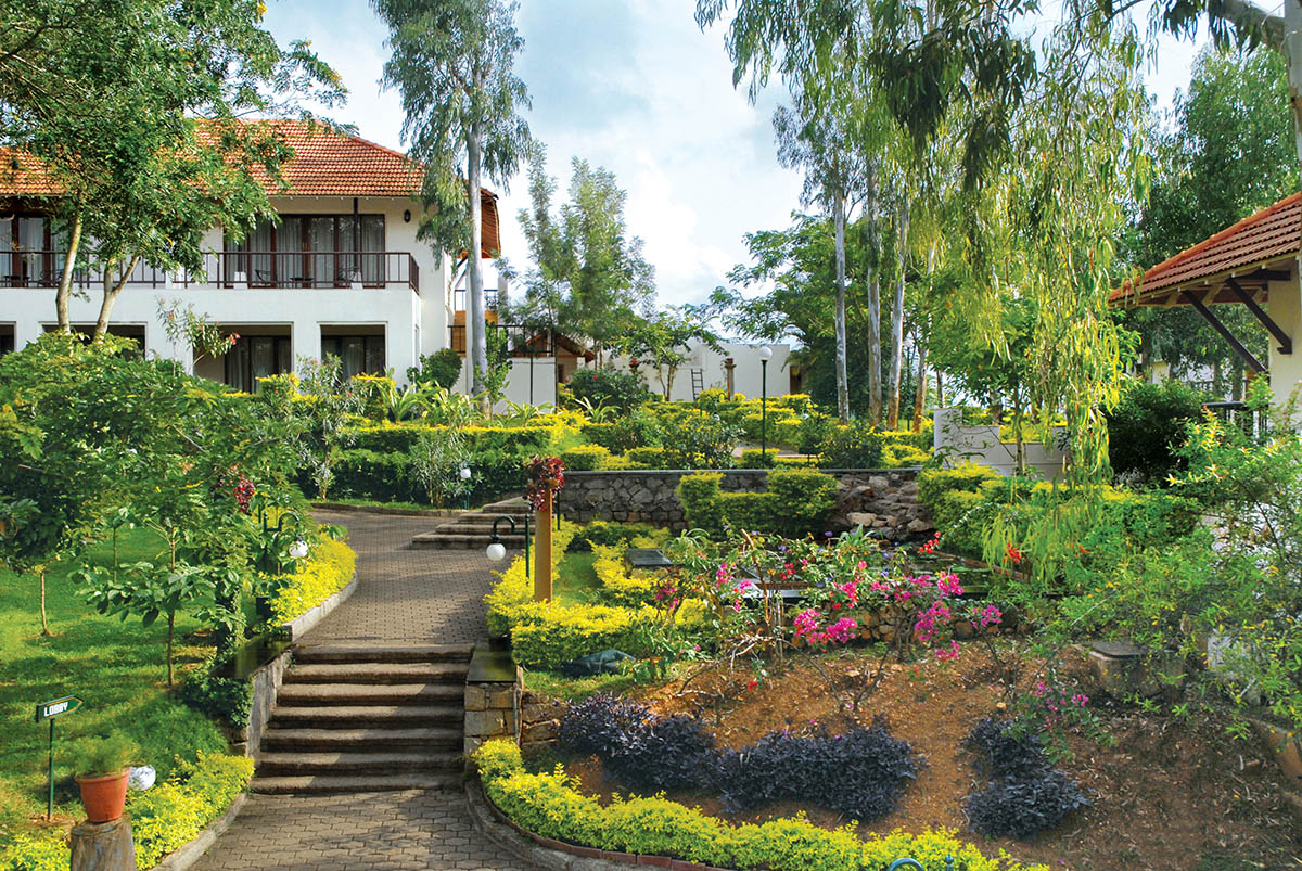 Gateway Chikmagalur - Karnataka Big 2