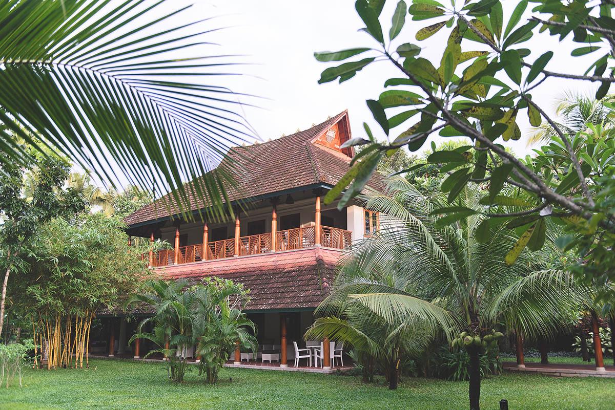 Indian Summer House - Rural & Remote - Kerala Big1