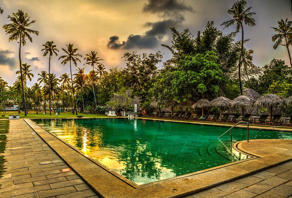Marari Beach - Mararikulam - Central Beaches - Kerala Big1