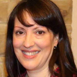 Maria Fondé - Travel Administrator