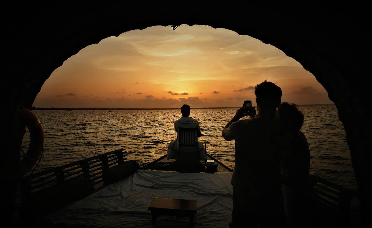 Spice Coast Cruises - Houseboats - Kerala Big2