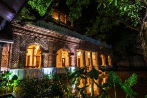 Svatma - Tanjore - Tamil Nadu - Icon