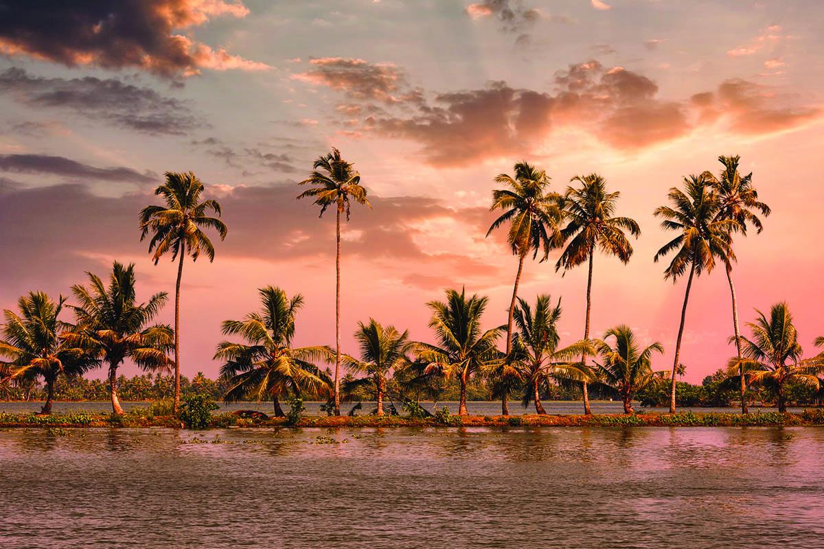Tamil Nadu & Kerala Summer Special