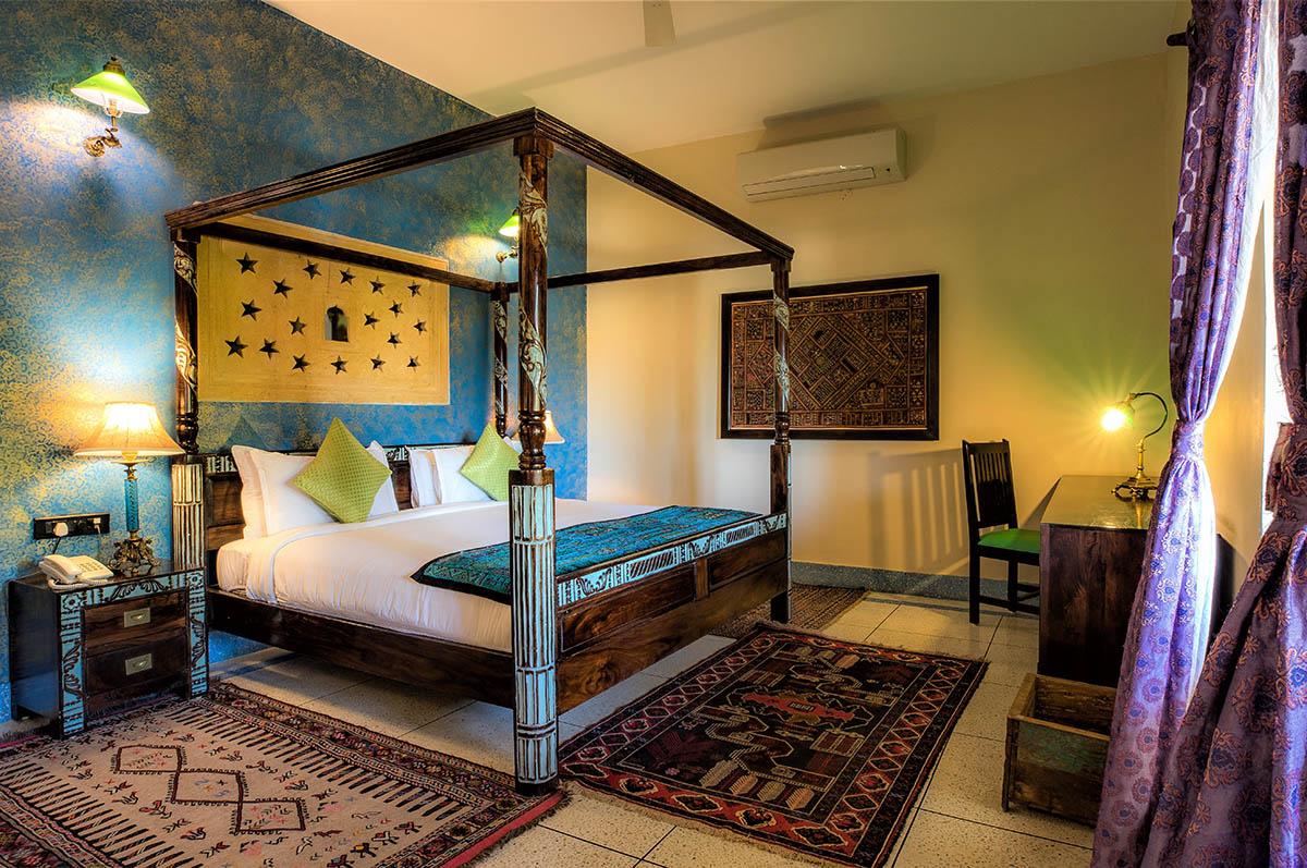 The Gulaal - Jaisalmer - Big 1