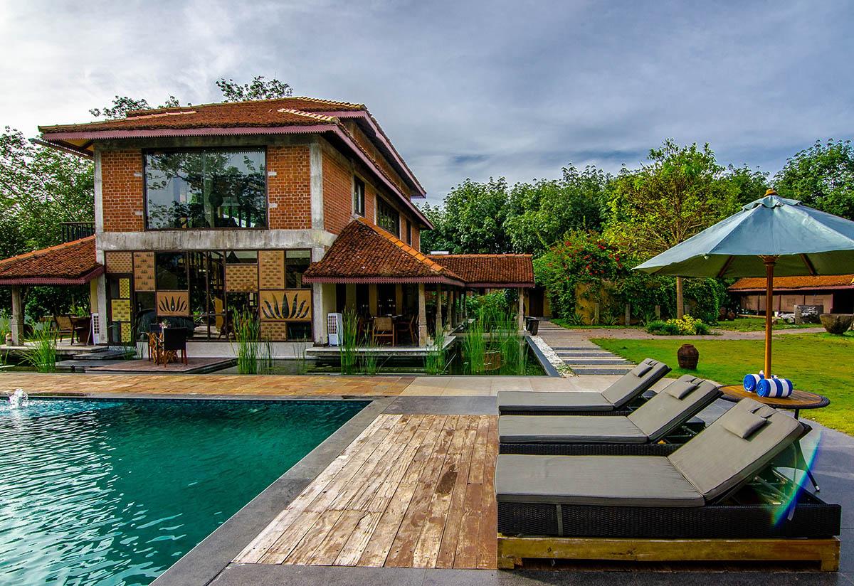 Anantya Resort - Rural Tamil Nadu - Big 1
