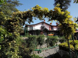 Chapslee - Shimla- Himalayas - Icon