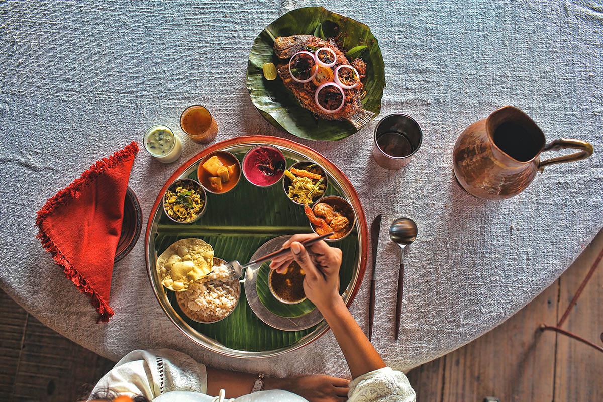 Chittoor Kottaram - Cochin District - Kerala - Big1
