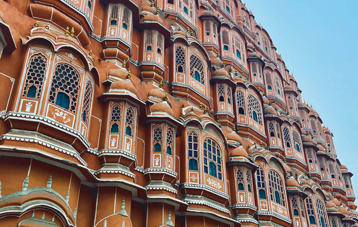 Jaipur - Rajasthan- icon