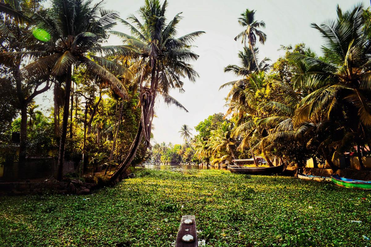 Kerala and Maldives - Top-Range