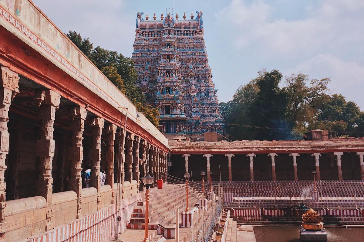 Madurai - Tamil Nadu - Featured