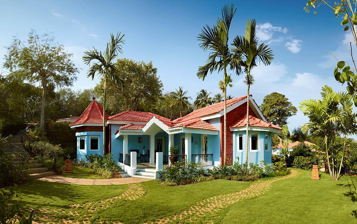 Taj Fort Aguada Resort & Spa, North Goa - Big 1