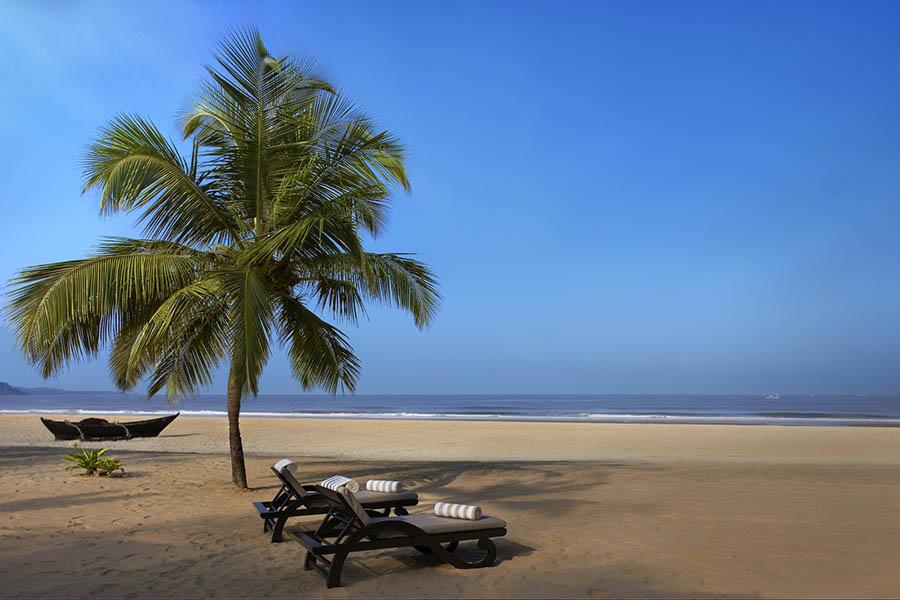 The Leela - South Goa - Big 2