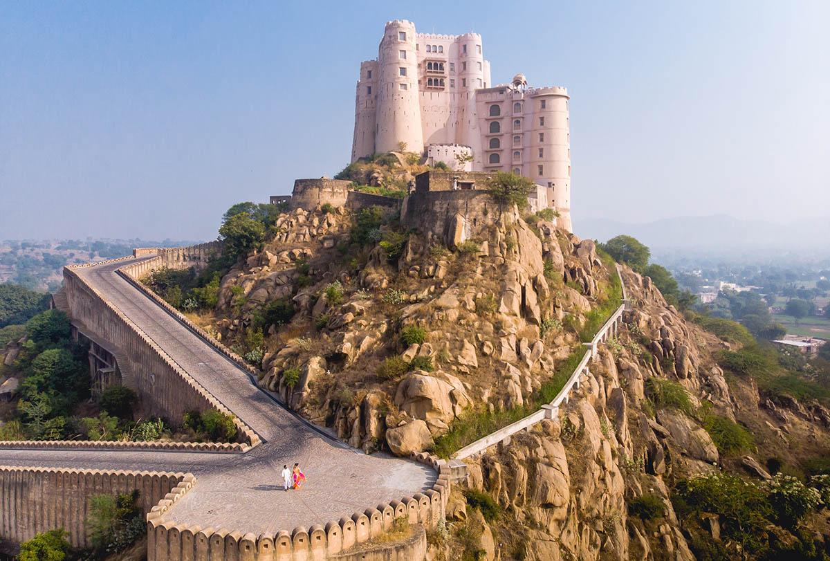 Alila Fort - Rajasthan - WOW Properties - Big 1
