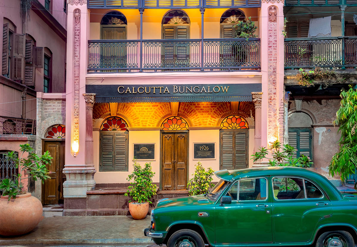 Calcutta Bungalow - Kolkata City - Eastern - Big 1