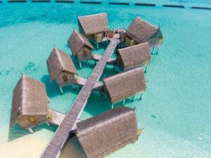 Constance Moofushi - Maldives - Tile