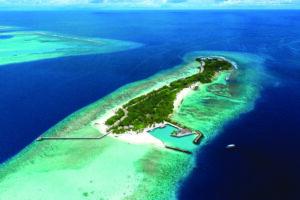 OBLU Helengeli - Maldives - Tile