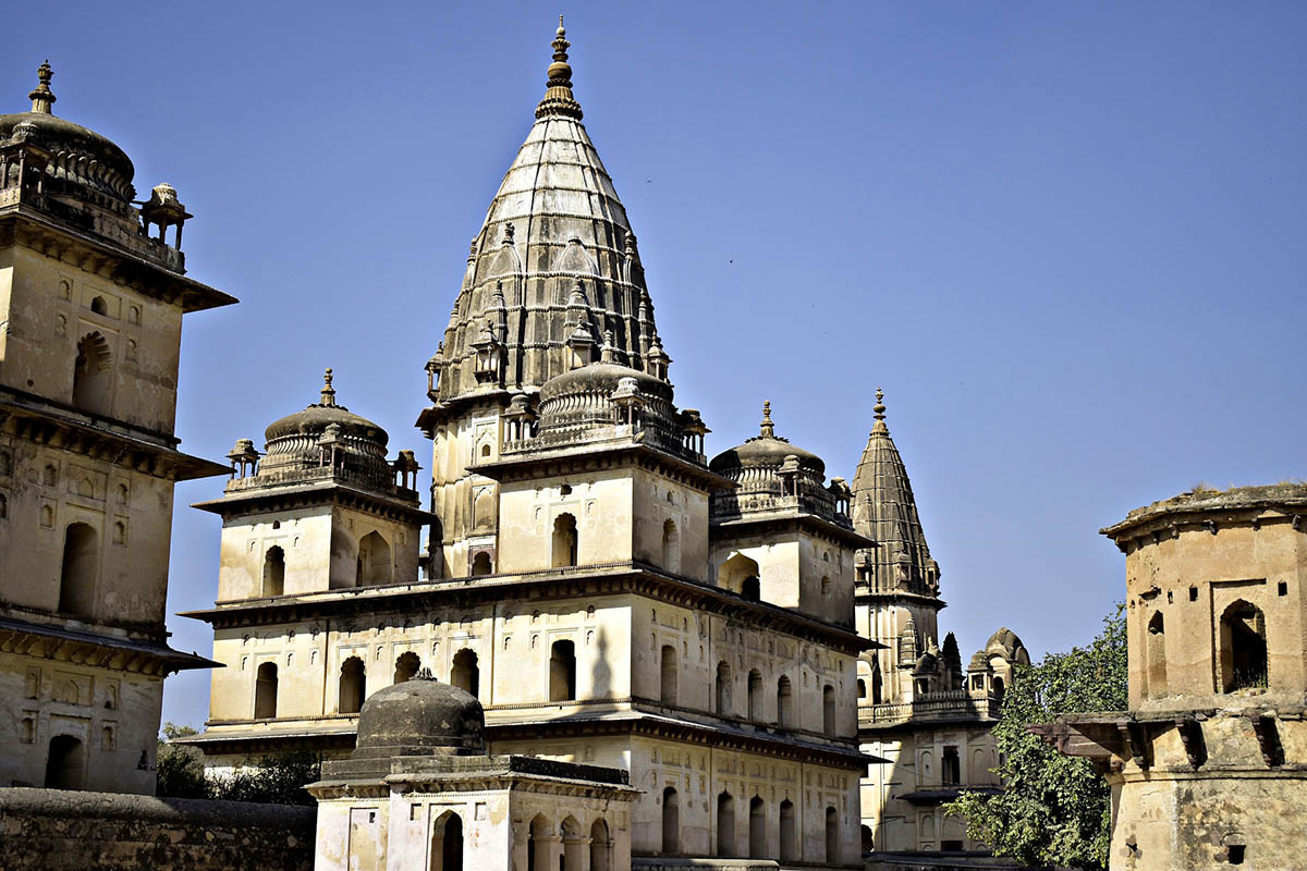 Orchha - Central India