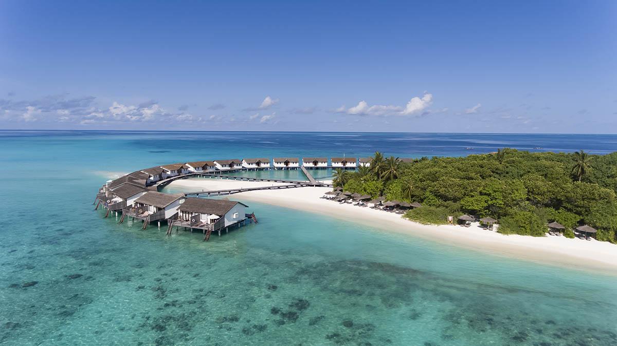 Reethi Beach - Maldives - Tile