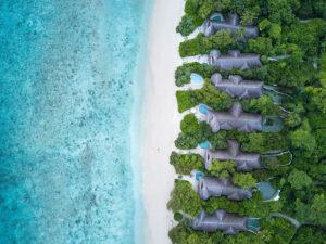 Soneva Fushi - Maldives - Tile