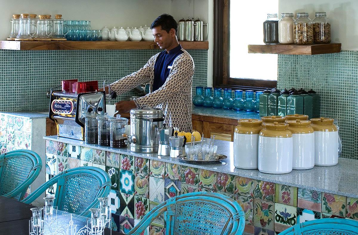 Baghvan, A Taj Safari - Pench - Central - Big 2