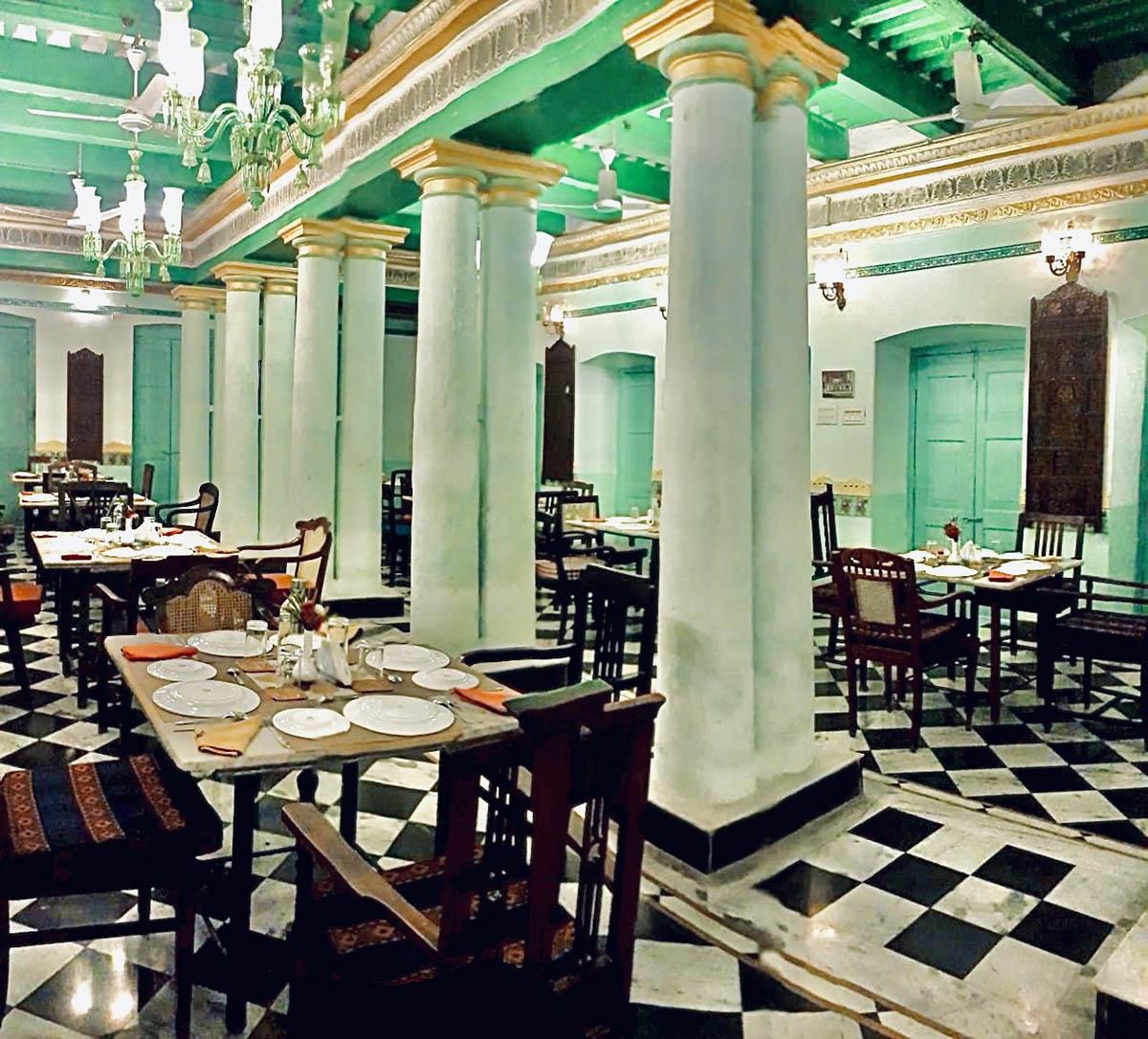 Bari Kothi - MURSHIDABAD - Eastern - Big1